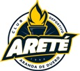logo club badminton arete1